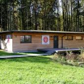 Pfadfinderheim Puch/Oberalm 2013