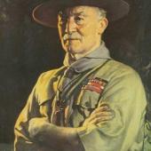 Robert Stephenson Smyth Baden-Powell1