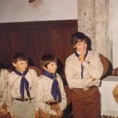 Erstes Versprechen 1979