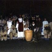 Nikolaus und Krampus 1996