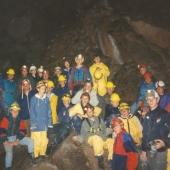 Landeslager Samson im Scheukofen 1997