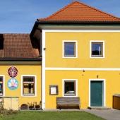 Pfadfinderheim Kuchl 2013