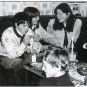 Gründungssitzung der Gruppe Tennengau