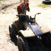 Osterlager 1999 in Spanien