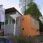 Pfadfinderheim Hallein
